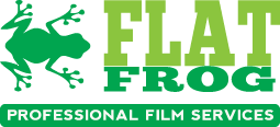 Flat Frog Films