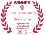 Flat Frog wins Best Documentary Award