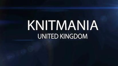 KNITMANIA BRAND IDENTITY VIDEO
