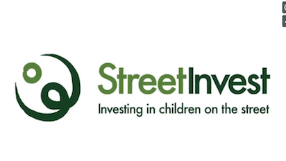 Street invest charity campaign