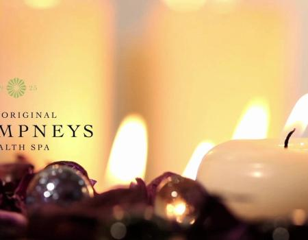 Champneys Candles
