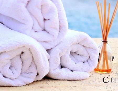 Champneys Towels