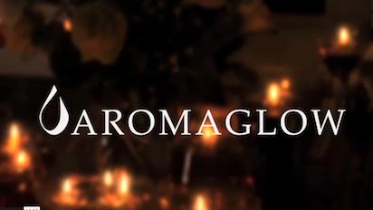 Aromaglow Advertisement
