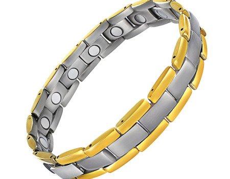 Gold Tone bracelet