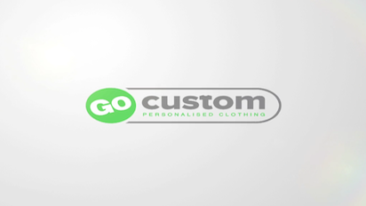 Go-Custom testamonial video