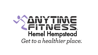 Anytime Fitness video