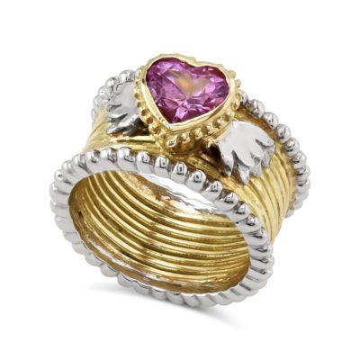 Jewellery packshot