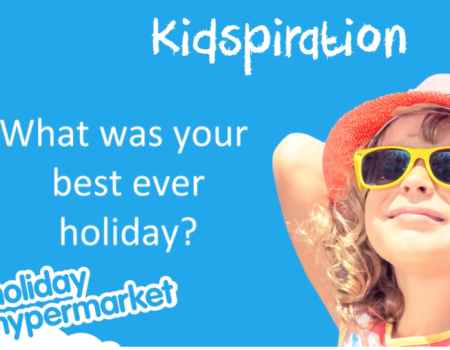 Holiday Hypermarket kidsperation content