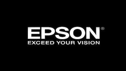 Richard Quinn and Epson project