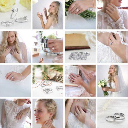 Creative jewellery Photography experts